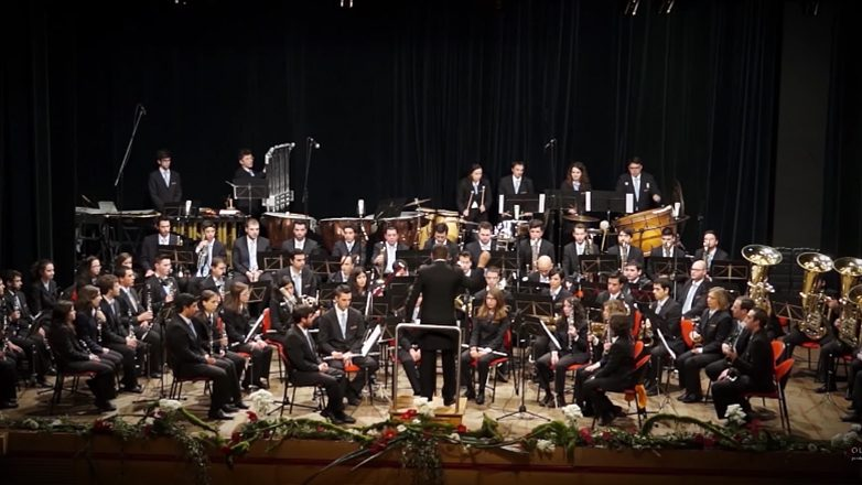 Sociedade Musical Arcos de Valdevez