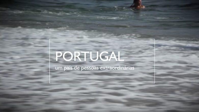 Portugal, um país de pessoas extraordinárias