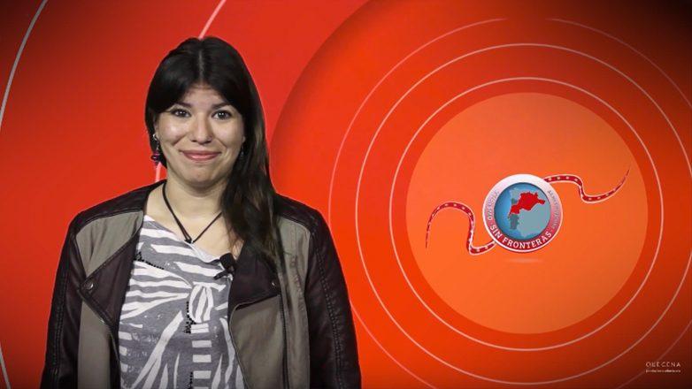 Sin Fronteras (Programa de Televisão)