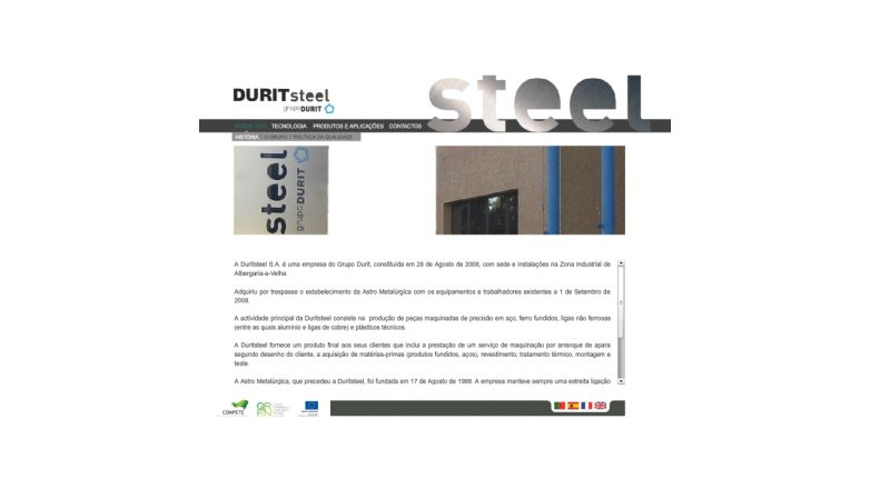 Durit Steel