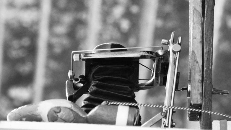Reportagem Os caminhos da Fotografia