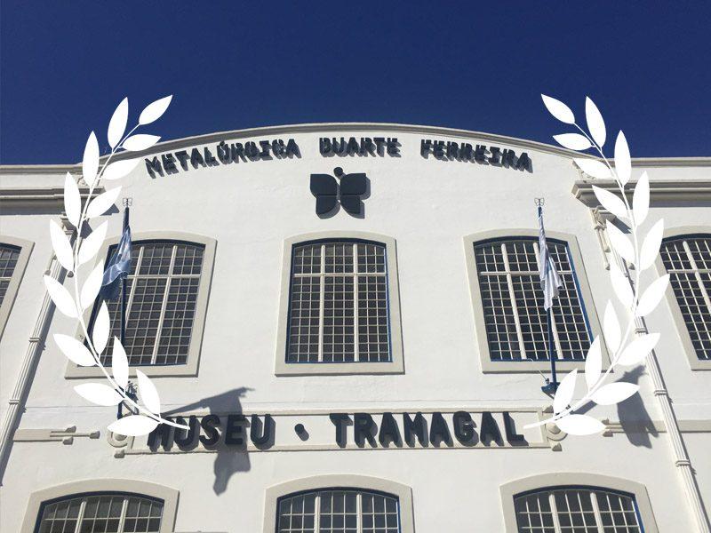Museu Metalúrgica Duarte Ferreira é o Museu do Ano