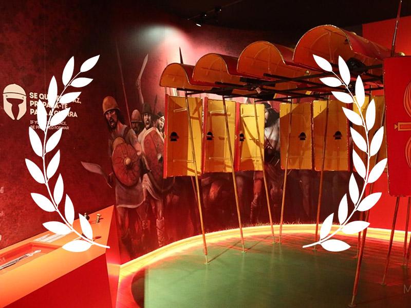 O Museu PO.RO.S venceu categoria de Jogos e Aplicações no Heritagein Motion, da European Museum Academy