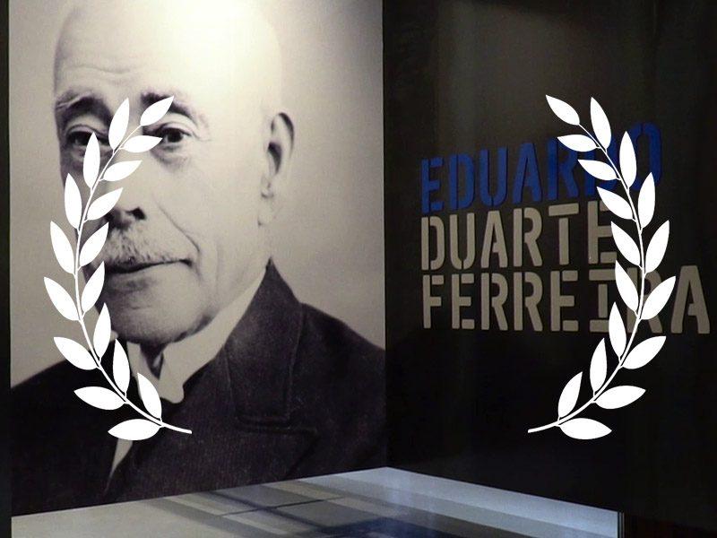 Museu Metalúrgica Duarte Ferreira, Tramagal (Abrantes),  recebeu uma menção honrosa, na Categoria de Investigação nos Prémios da Associação Portuguesa  de Museologia.