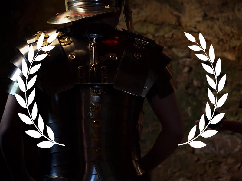Documentário Romanização Governo e Território Vence Viriato de Ouro no II Festival de Cine Arqueológico de Castilla y León