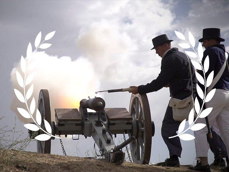 Documentário realizado para o Centro de Interpretação da Batalha do Bussaco em Mortágua foi o vencedor da melhor curta-metragem do II Concurso INVADE promovido pela Rota Histórica das Linhas de Torres