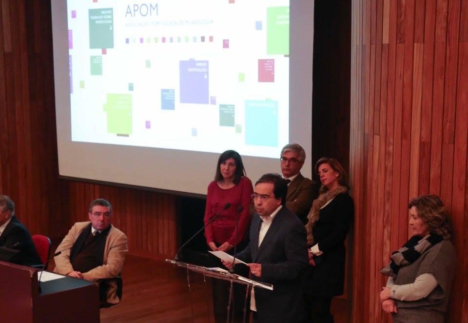 Museu Casa do Álamo vence Prémio Inovação e Criatividade nos prémios APOM